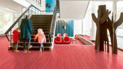 Samenwerking forbo en diversey voor vloerenondehoud
